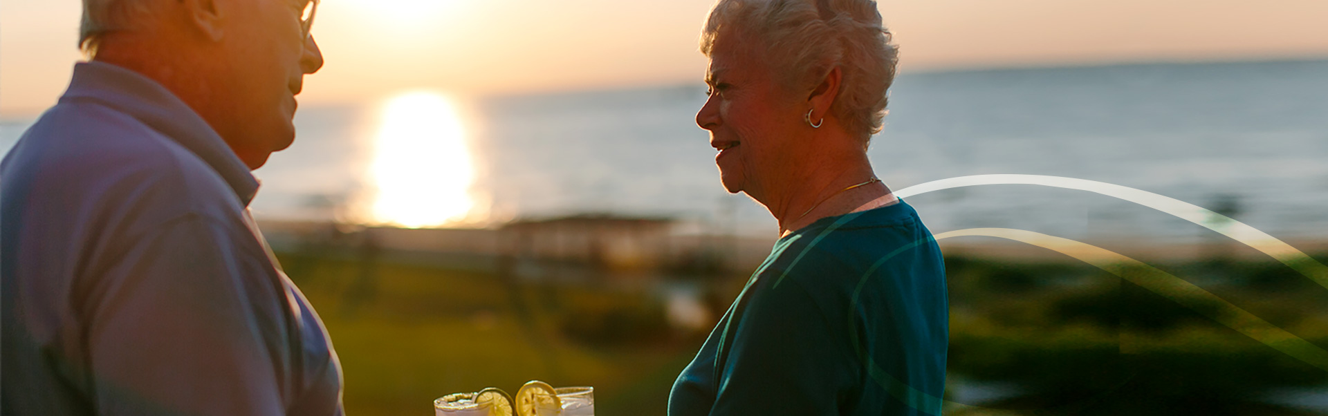 Picture A Carefree Retirement On<br>The Chesapeake Bay.